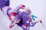 Bakemonogatari-Hitagi2