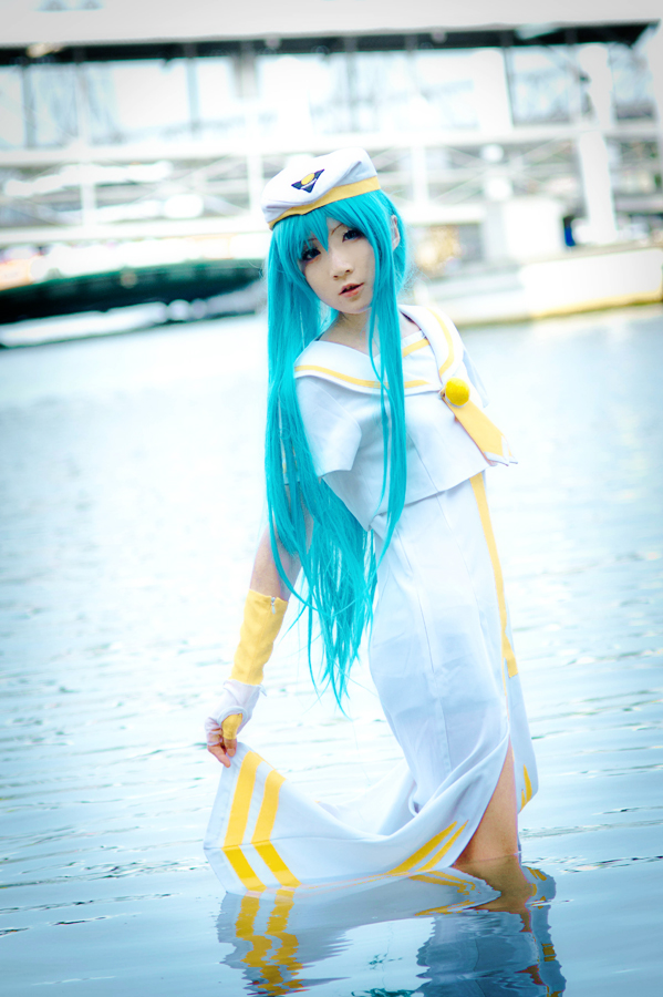 ARIA-Alice3 by kotanimomo