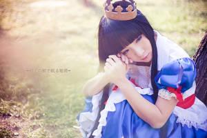Marchen Snow white