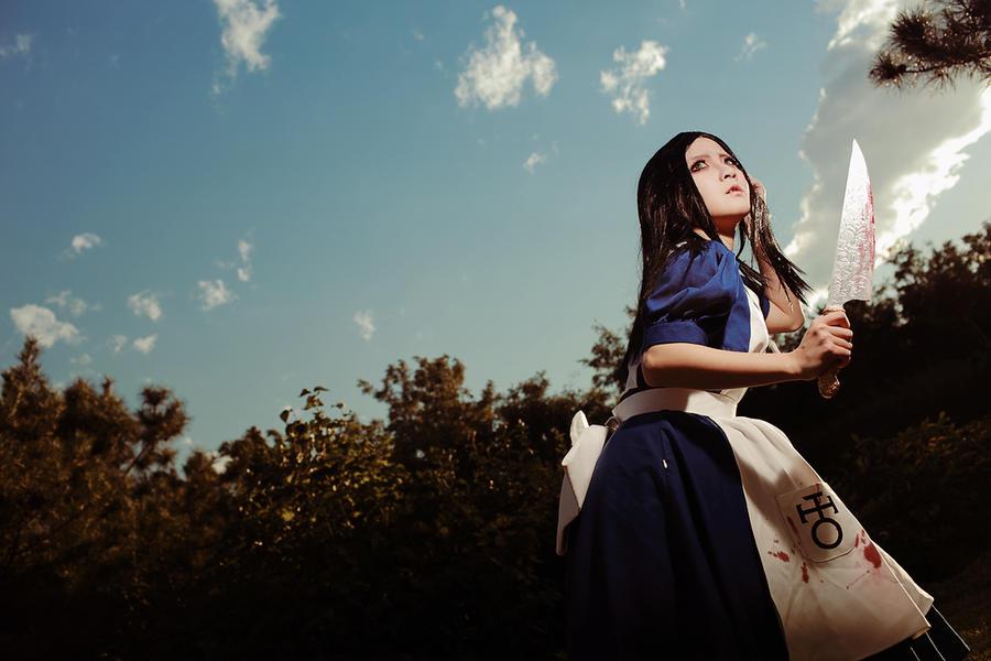 Alice Madness Returns2 by kotanimomo