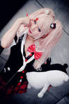 Dangan Ronpa_Junko