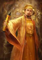 the Emperor by phoenixlu