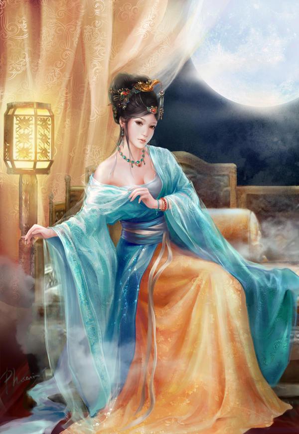 http://fc09.deviantart.net/fs48/i/2009/170/5/2/PRINCESS_IN_ZHANGUO_by_phoenixlu.jpg