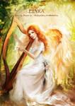 Elyra by phoenixlu