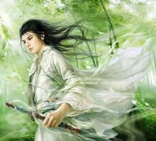 ever green by phoenixlu