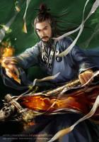 Taoist by phoenixlu