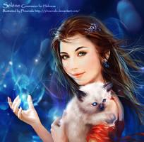 Happy Magic Hour by phoenixlu