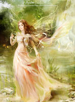 Atalin by phoenixlu