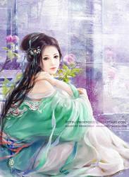 ZiJing by phoenixlu