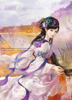 BaiLi by phoenixlu
