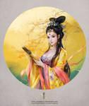 QIU XIANG SE by phoenixlu