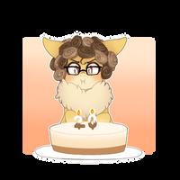 Happy birthday Ginja!