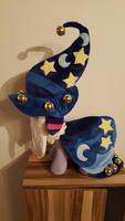 Twilight Sparkle - StarSwirl - MLP Plush by Varonya