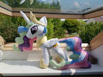 Princess Celestia - MLP Plush