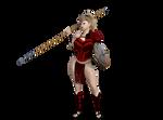 Amazon Diablo II