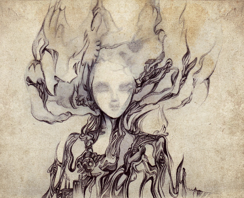 Ashes and Smoke by namfesis