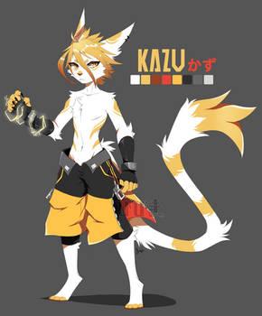[P] Kazu 2019 Reference