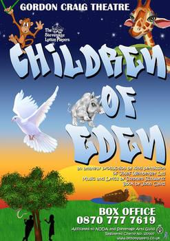 Children of Eden - poster