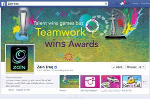 Zain_FB screen Shot