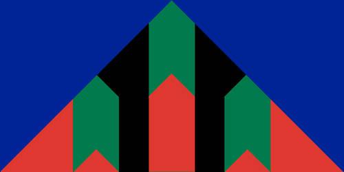 Flag of Tau Ceti Version 2