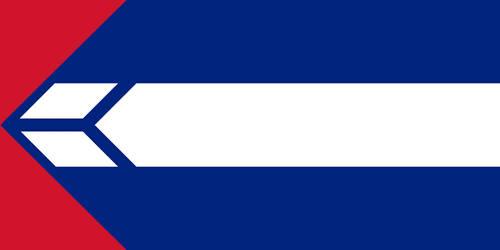 Flag of Six Ceti