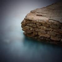 Floating bricks by Katta80