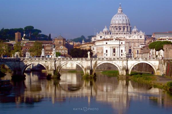 Rome by Katta80