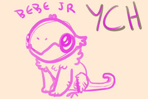 Chibi Jr YCH [CLOSED]