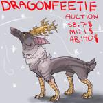 DragonFeetie adopt auction [OPEN]