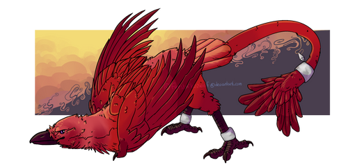 .:2/3 for Seffiron:. by FirestarKozWolf