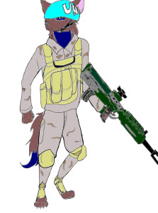 wolfofficer's Profile Picture