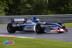 Damon Hill - DANKA Arrows F1