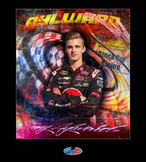 Tommy Aylward Poster