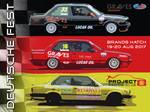 Deutsche Fest - BMW Motorsport