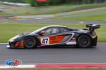 McLaren MP4 12-GT3