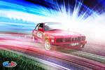 Production BMW E30 Championship