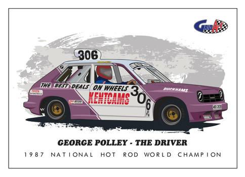 George Polley 306