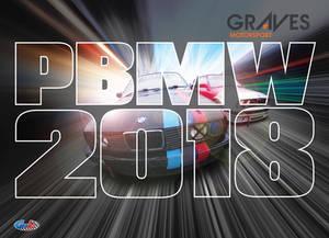 Production BMW Championship 2018