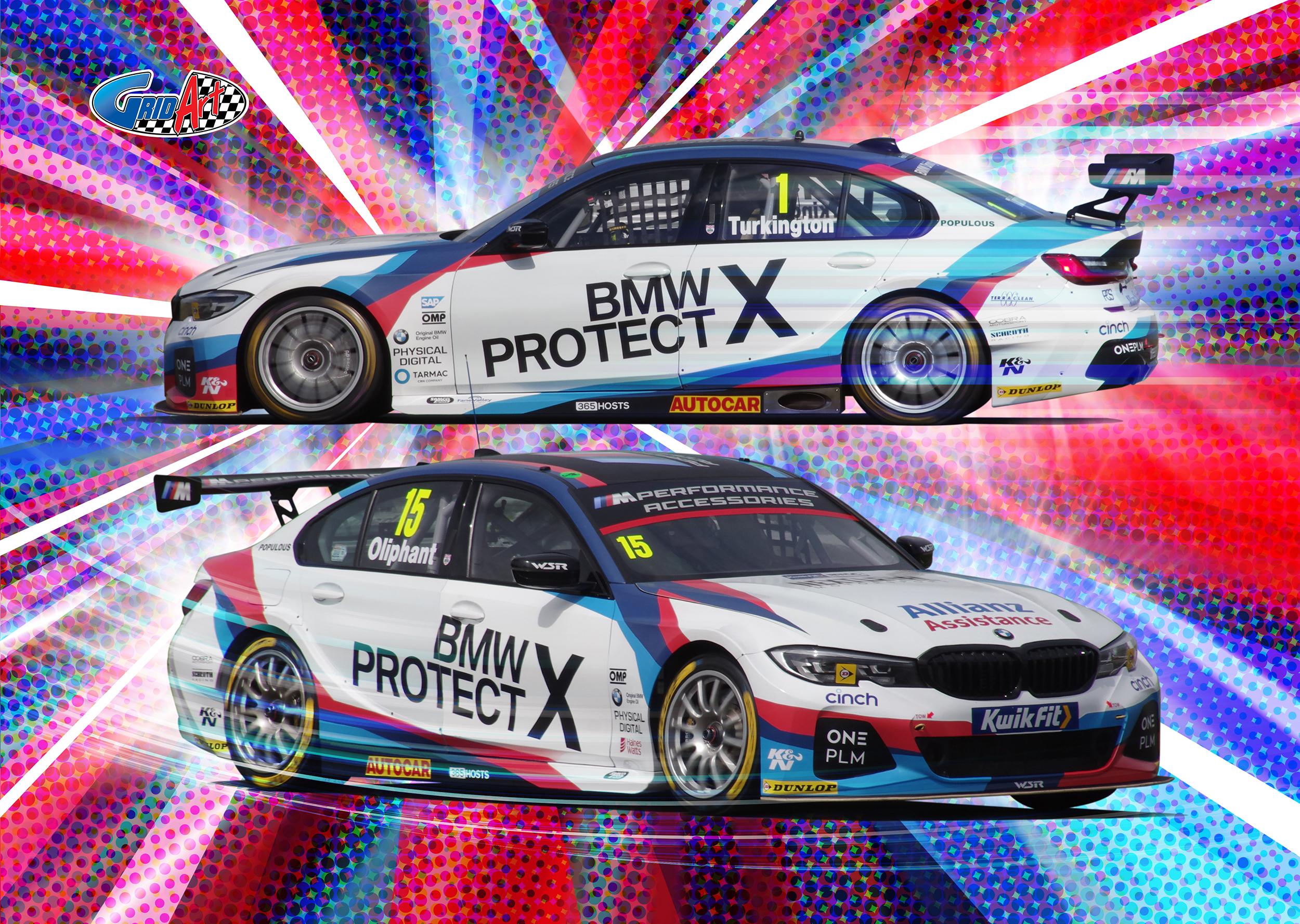 BMW Motorsport UK