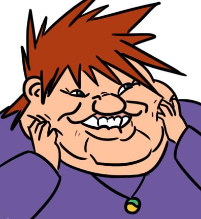 Fat Gary 97