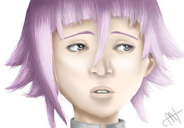 Crona by Crimson-Strength