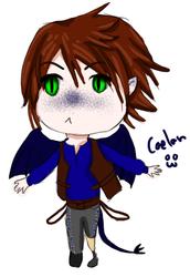 Adorable Caelan