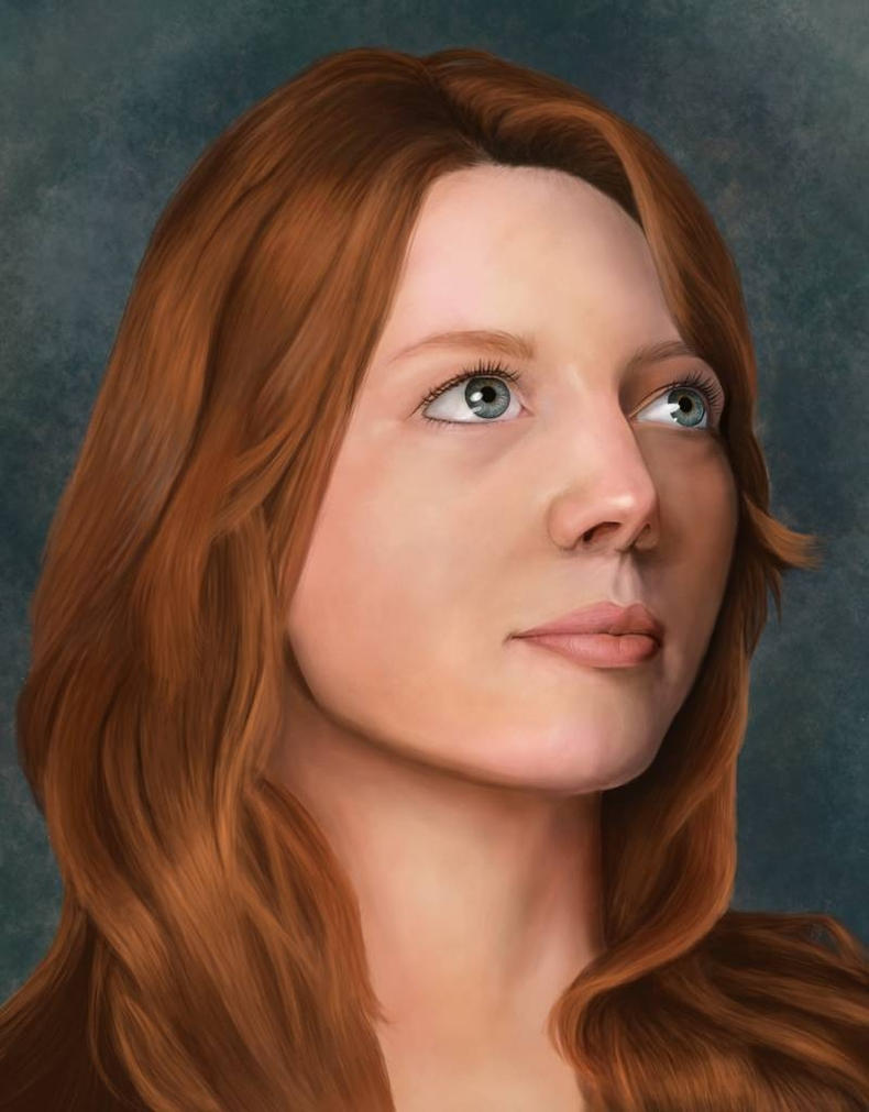 PP2 - Portrait1 by Scheherazade2c