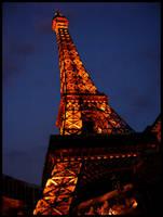 Paris by arevook