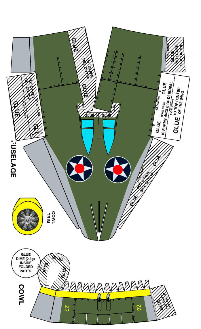 P36c Hawk  Dime-weight flyer pg3 by falcon01