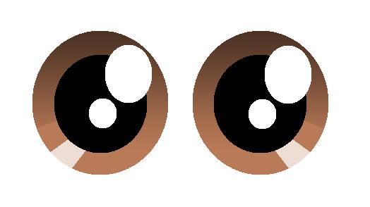 Eye Recreation (MLP Style)