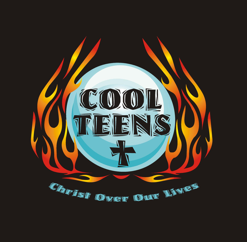 cool teens youth group logo by travisself digital art vector objects    Youth Group Vector