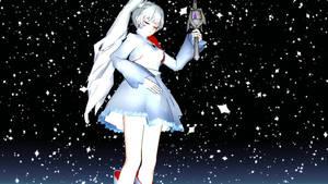 [MMD] RWBY - Weiss Schnee