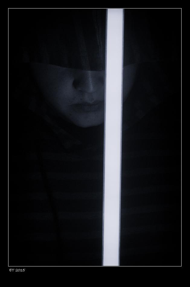 JEDI Knight by ETandK