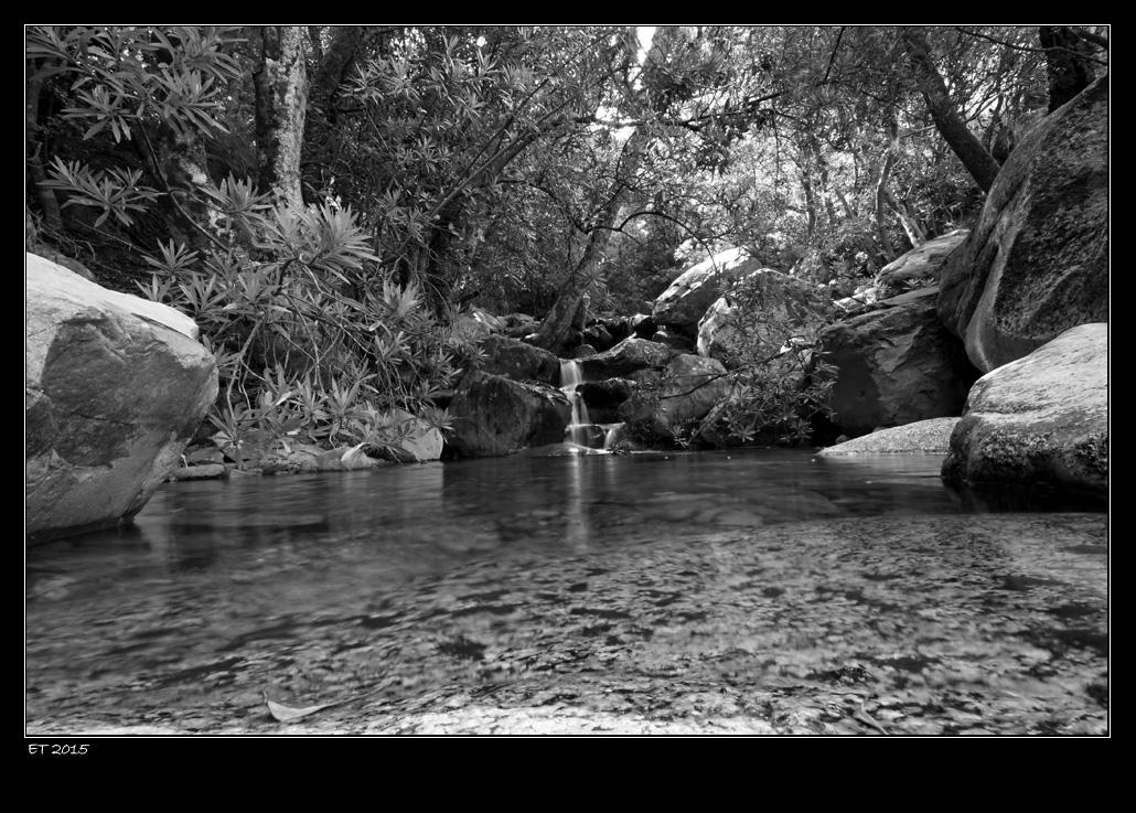 Waterlevel by ETandK
